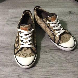 Coach Barret Sneakers